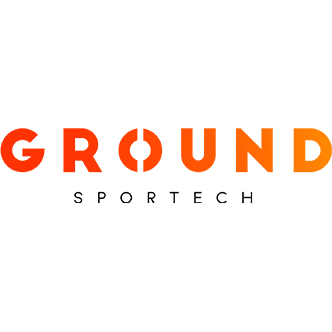 Logo da Ground Sportech